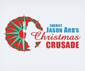 jason ard's christmas crusade