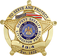 livingston parish sheriff